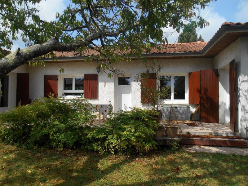 Vente maison / villa La brede 319000€ - Photo 2