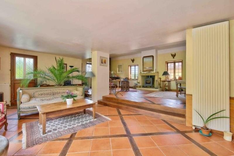 Deluxe sale house / villa Pouilly le monial 590000€ - Picture 4