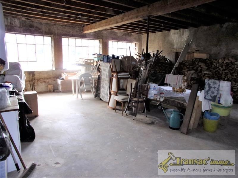 Sale house / villa Celles sur durolle 54500€ - Picture 6