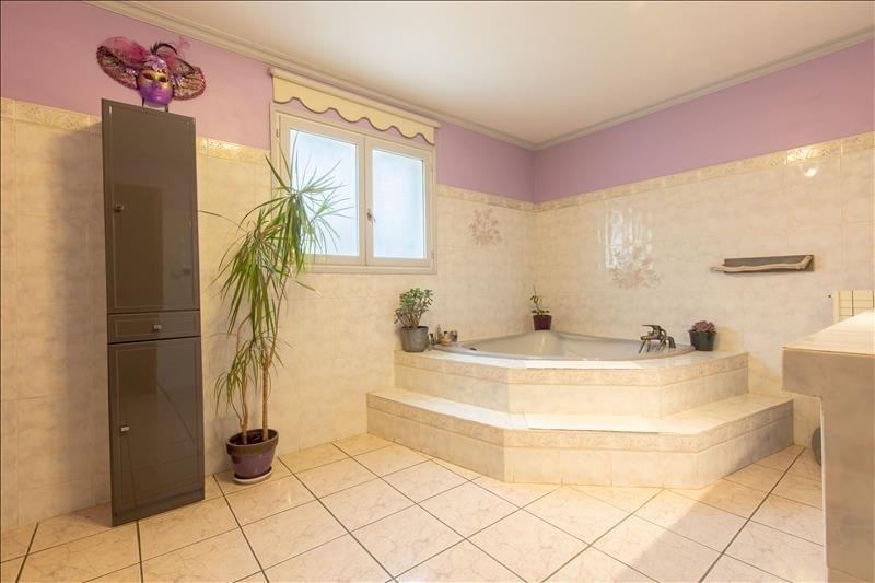 Vente maison / villa Meyreuil 549900€ - Photo 9