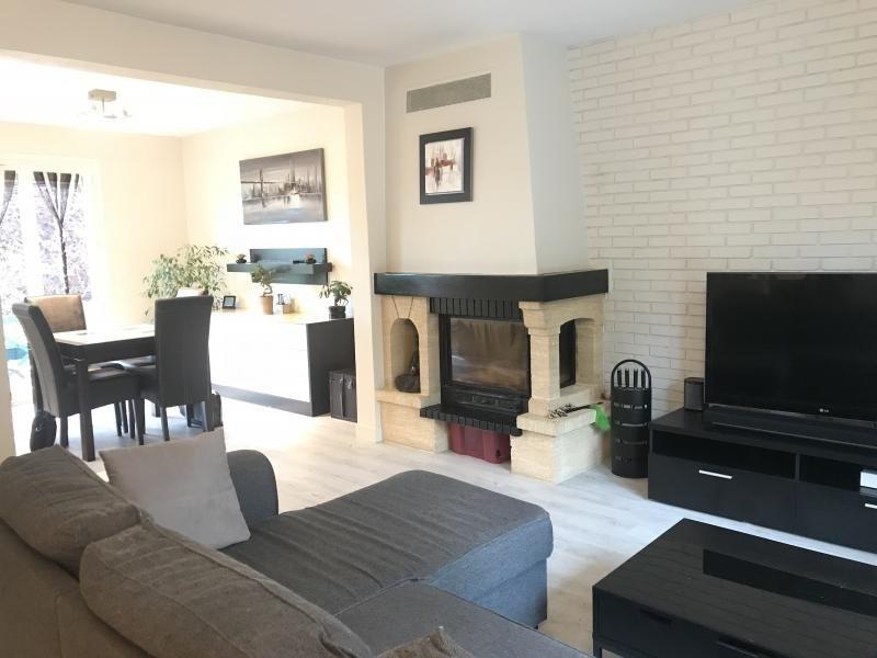 Sale house / villa Maule 357000€ - Picture 3