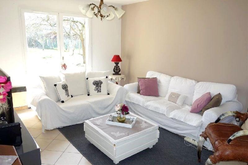 Revenda casa Villemoisson-sur-orge 577500€ - Fotografia 4