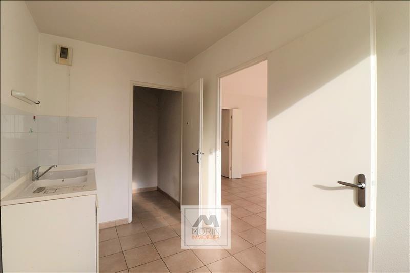 Vente appartement Bordeaux 194000€ - Photo 6