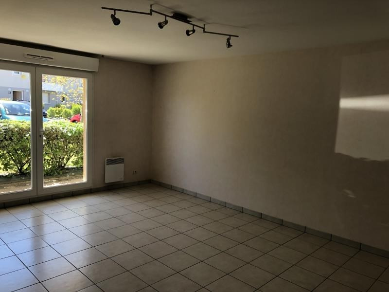 Rental apartment Poitiers 550€ CC - Picture 4