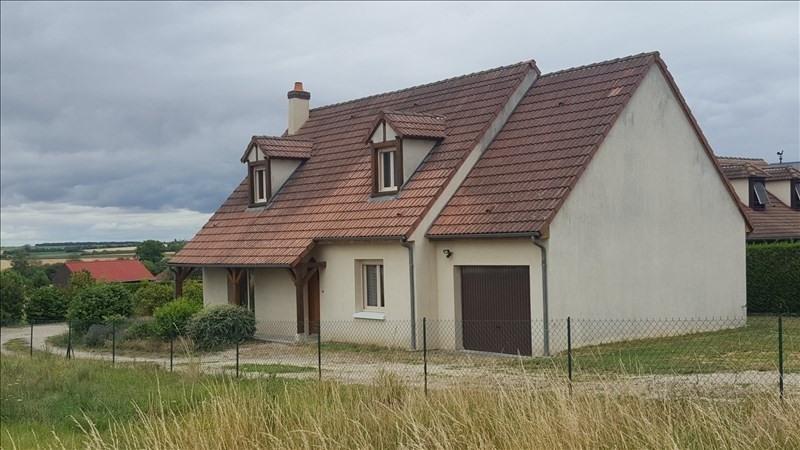 Sale house / villa Vendome 168318€ - Picture 1