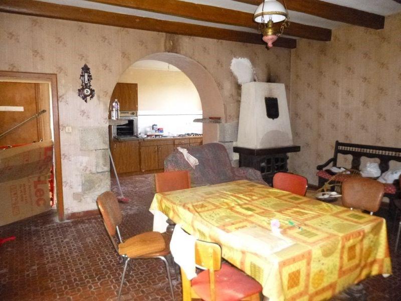 Vente maison / villa Bannalec 215000€ - Photo 11