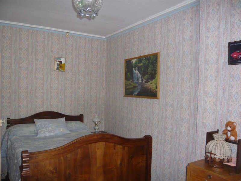 Vente maison / villa La mothe st heray 65600€ - Photo 6