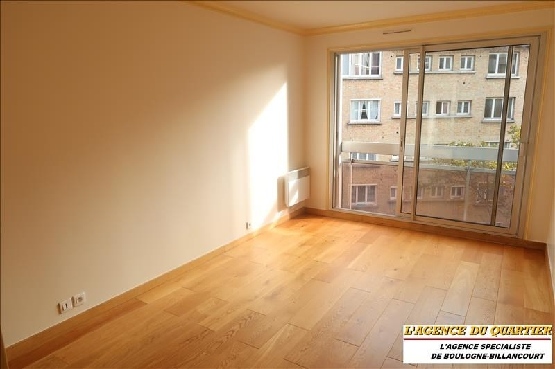 Sale apartment Boulogne billancourt 385 000€ - Picture 5