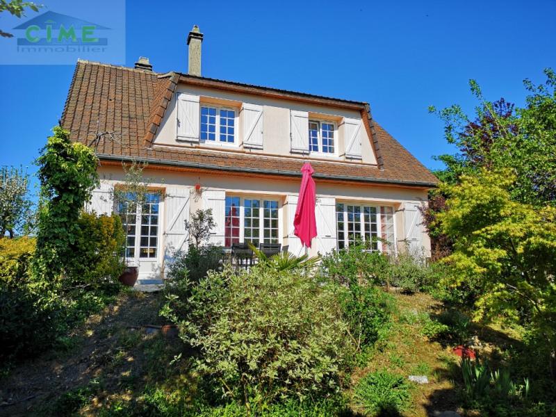 Revenda casa Ballainvilliers 438000€ - Fotografia 1