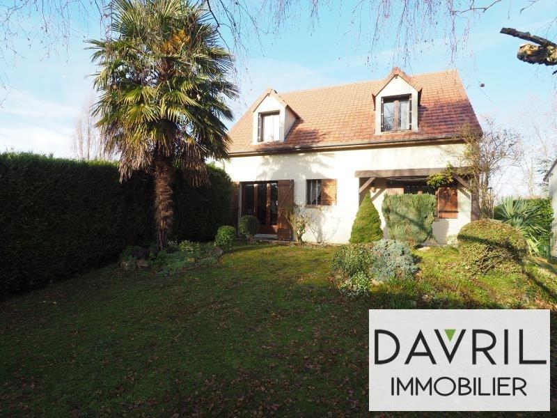 Sale house / villa Conflans ste honorine 389000€ - Picture 1