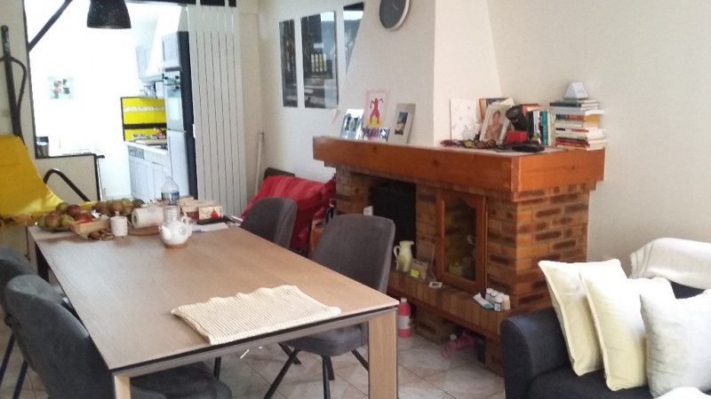 Sale house / villa Saint quentin 84900€ - Picture 1