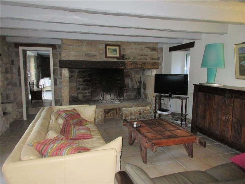 Sale house / villa Audierne 468000€ - Picture 3