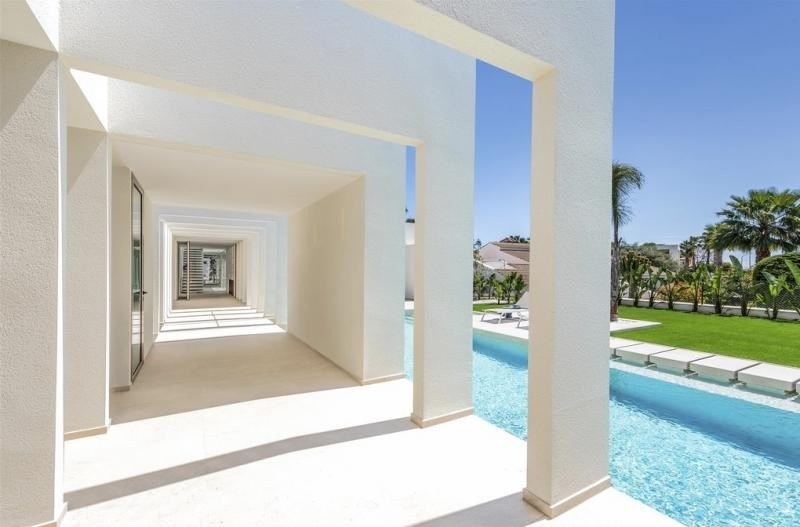 Venta de prestigio  casa Orihuela 1590000€ - Fotografía 3