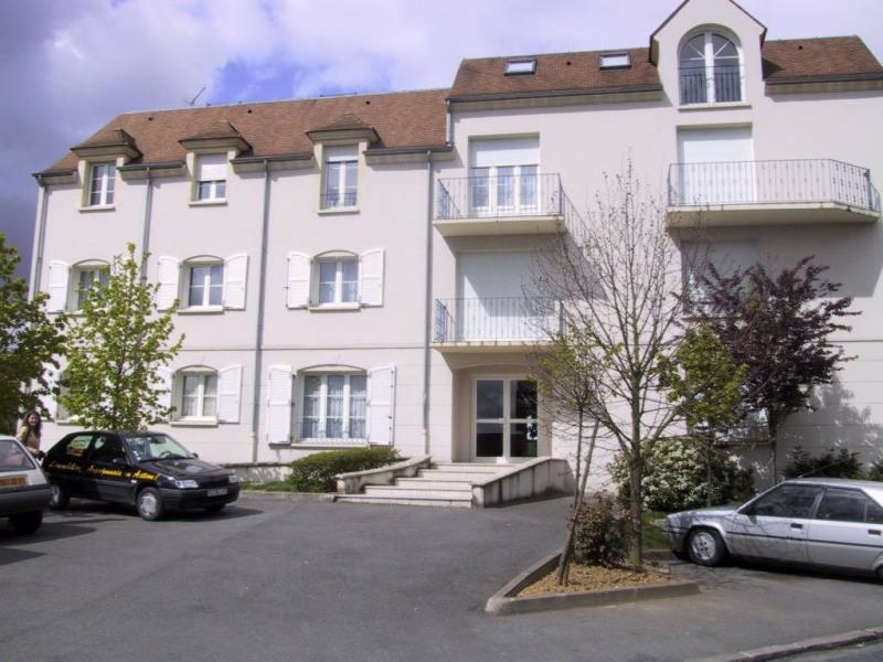 Location appartement La ville-du-bois 796€ CC - Photo 1
