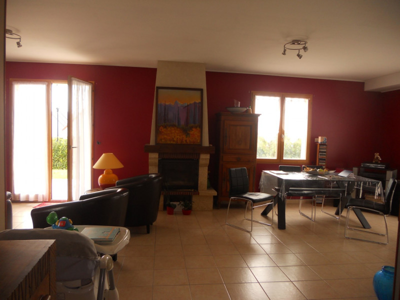 Sale house / villa Villy lez falaise 159 900€ - Picture 5