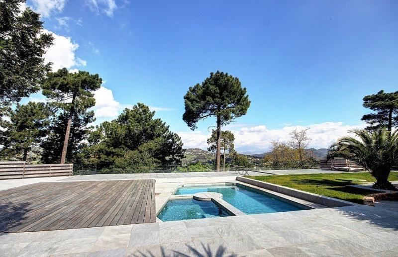 Vente de prestige maison / villa St jean de l'esterel 2249000€ - Photo 12