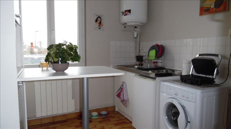Location appartement Rouen 406€ CC - Photo 2