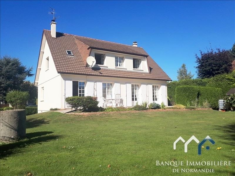 Vente maison / villa Anisy 317700€ - Photo 1