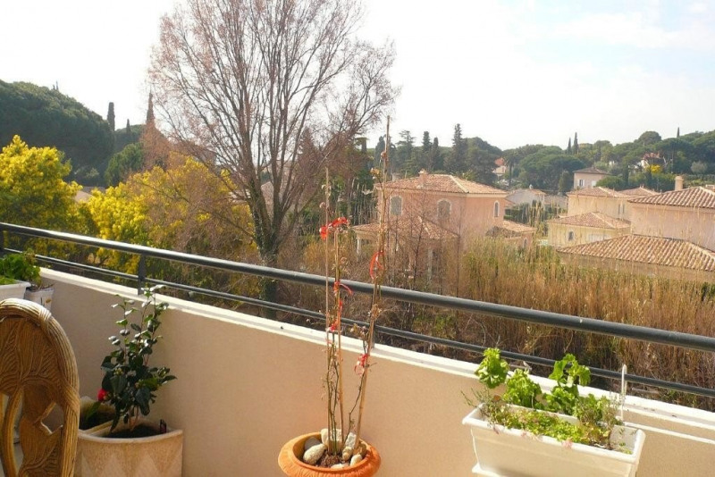 Sale apartment Les issambres 359 000€ - Picture 4