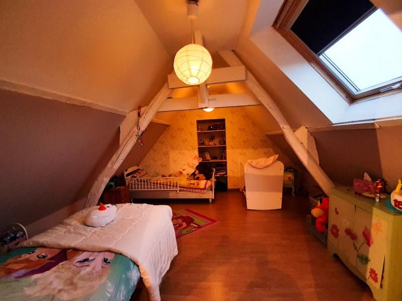 Sale house / villa Caudry 167000€ - Picture 5