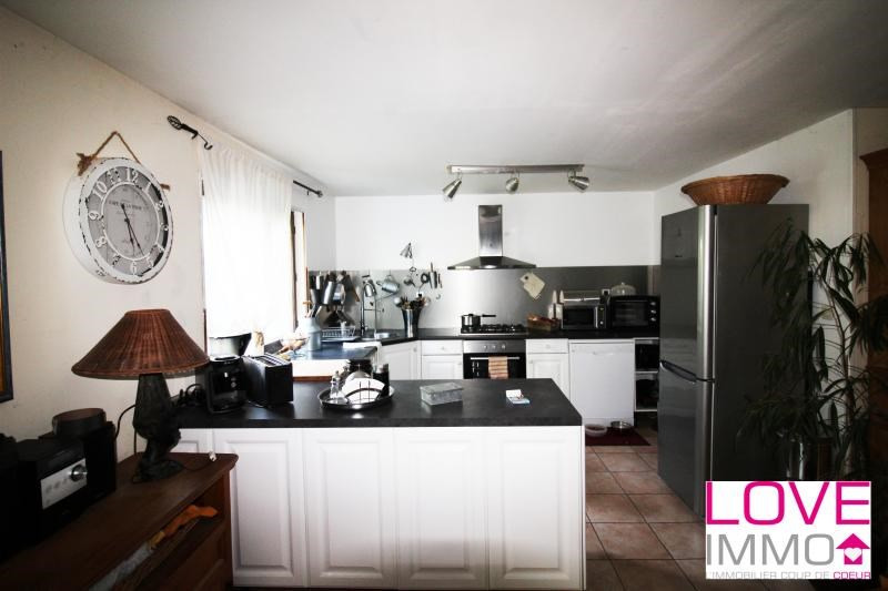 Vente maison / villa La tour du pin 339000€ - Photo 11