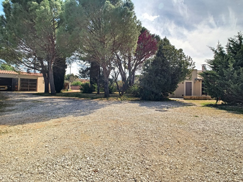 Deluxe sale house / villa Carpentras 605000€ - Picture 17