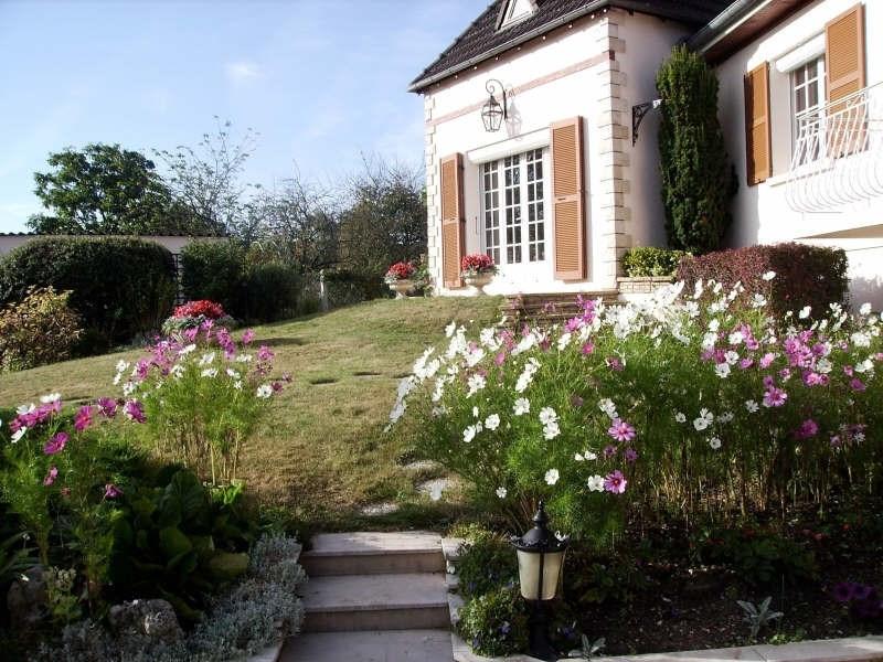 Vente maison / villa St florentin 229000€ - Photo 4