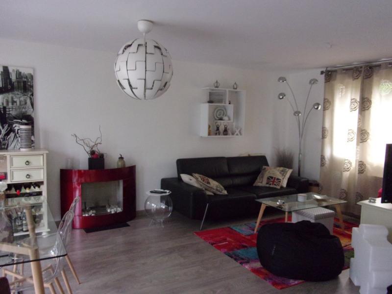 Sale house / villa Péronnas 205000€ - Picture 1