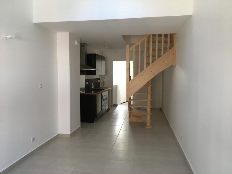 Alquiler  apartamento Toulon 466€ CC - Fotografía 2