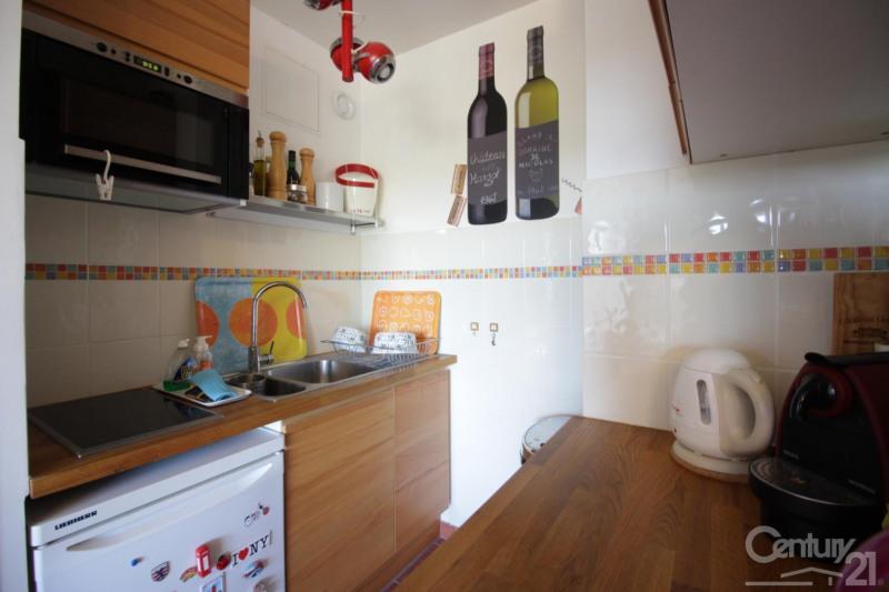Vendita appartamento Trouville sur mer 149000€ - Fotografia 4