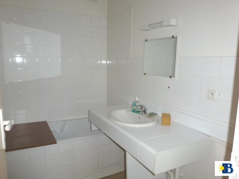 Vente appartement Chatellerault 112 350€ - Photo 9