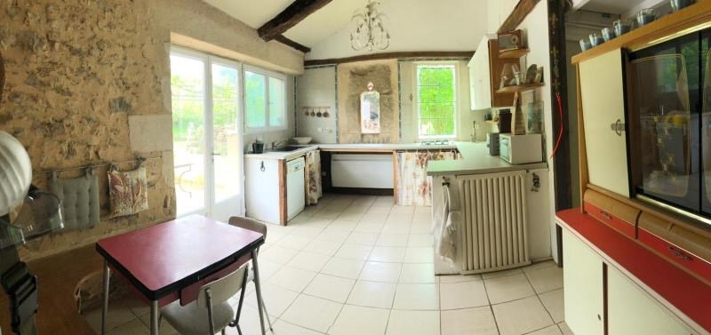 Vente maison / villa Fomperron 260 000€ - Photo 3