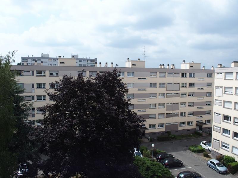 Vermietung wohnung Bischheim 795€ CC - Fotografie 14