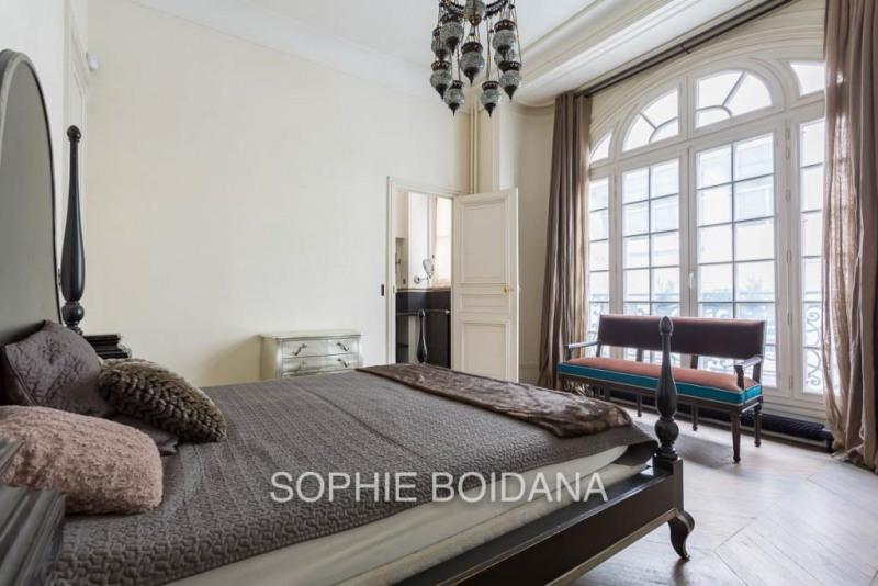 Vente de prestige appartement Paris 17ème 3880000€ - Photo 4