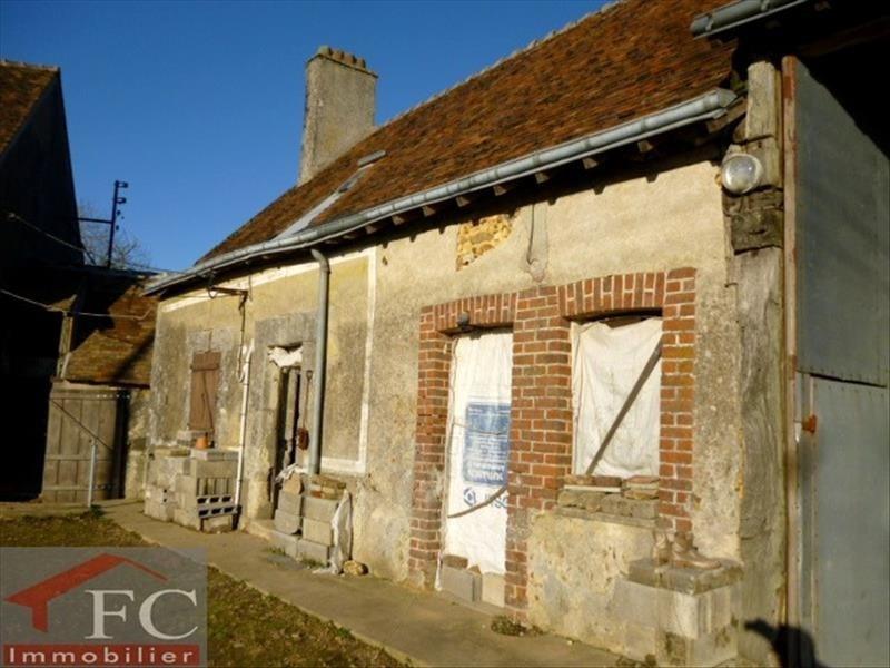 Vente maison / villa Les hermites 45780€ - Photo 4