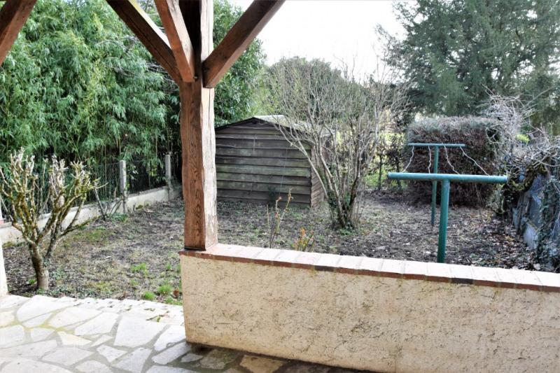 Sale house / villa Besse sur braye 44000€ - Picture 4