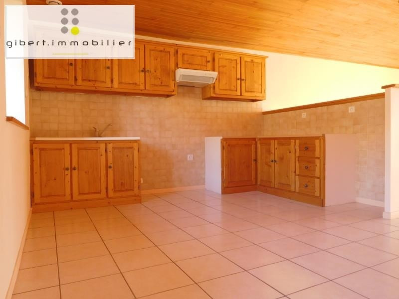Location maison / villa Seneujols 481,79€ CC - Photo 3
