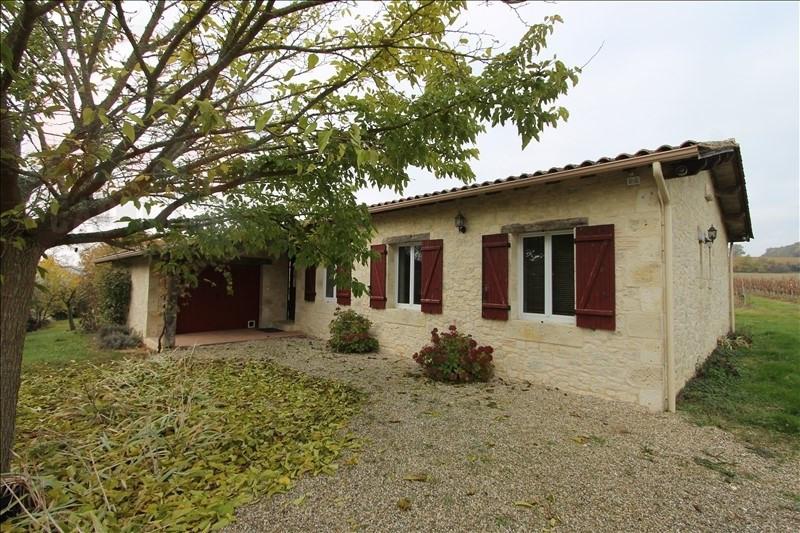 Sale house / villa Gageac et rouillac 212000€ - Picture 1