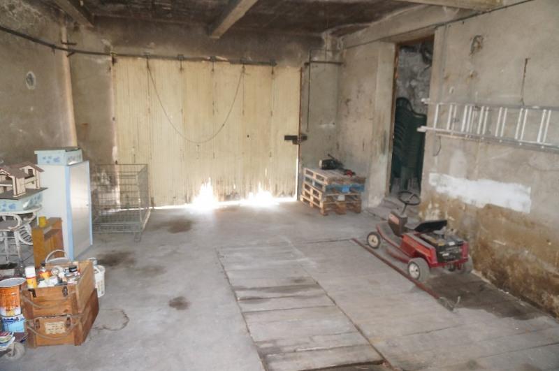 Venta  casa Saint clair du rhone 127000€ - Fotografía 9