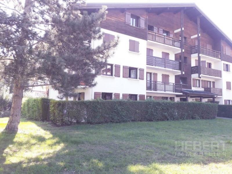 Vente appartement Sallanches 97500€ - Photo 3