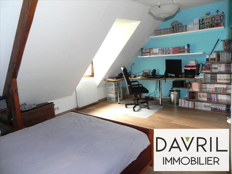 Sale house / villa Andresy 600 000€ - Picture 9