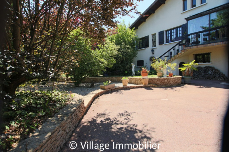 Vente maison / villa Mions 495000€ - Photo 1