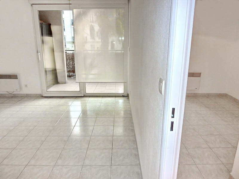Sale apartment Nice 215 000€ - Picture 6
