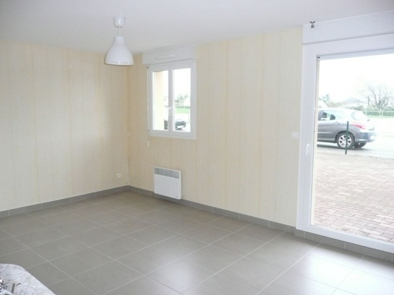 Rental apartment Cucq 700€ CC - Picture 4