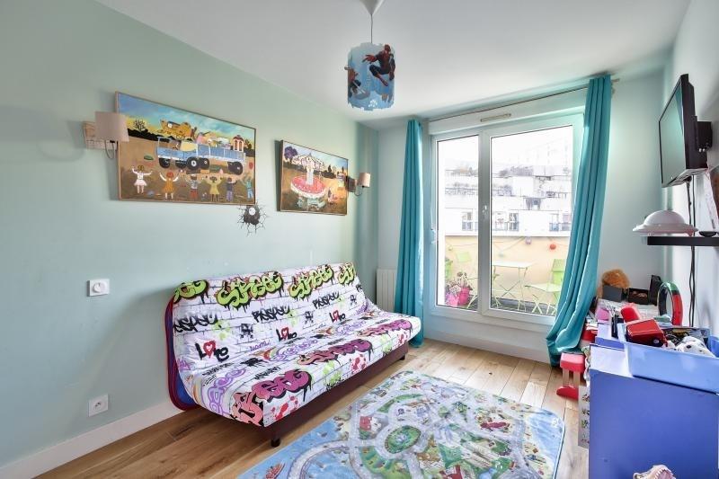 Vente appartement Paris 19ème 890000€ - Photo 7