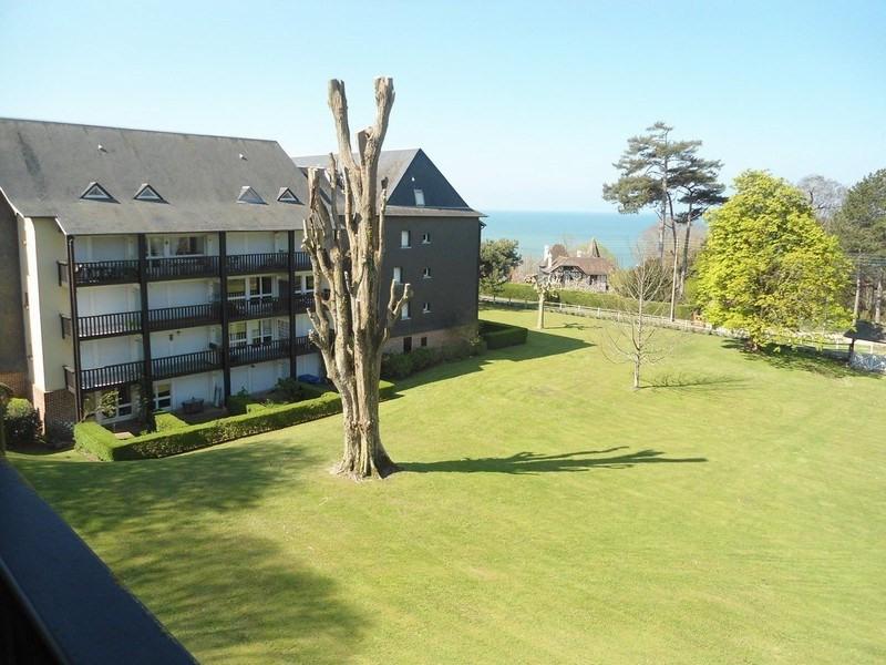 Vendita appartamento Trouville sur mer 212000€ - Fotografia 5