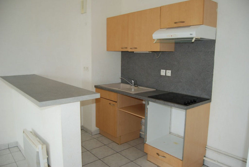Sale apartment Verneuil d'avre et d'iton 65 800€ - Picture 3