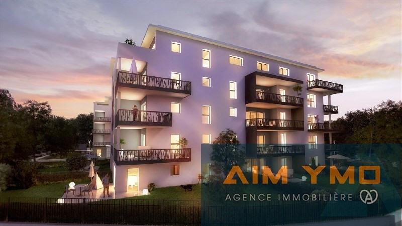 Verkoop  appartement Colmar 280000€ - Foto 1