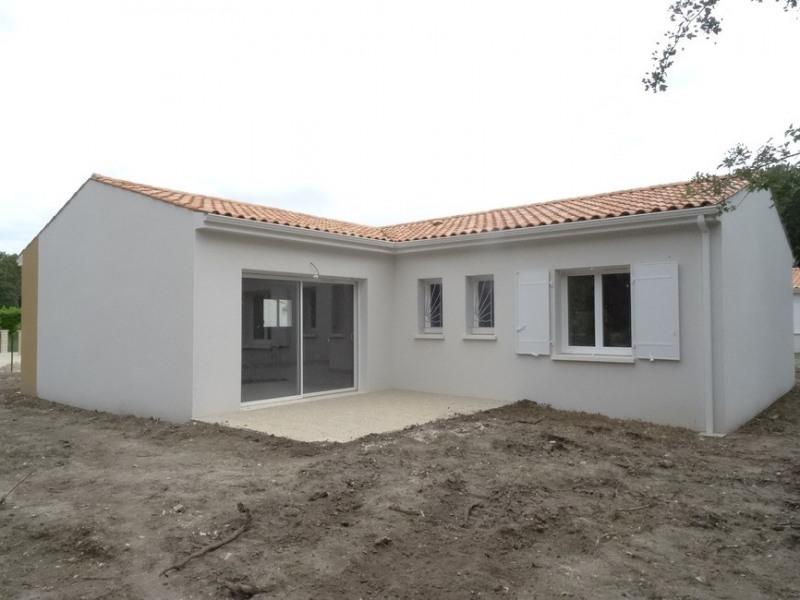 Vente maison / villa La tremblade 258500€ - Photo 1