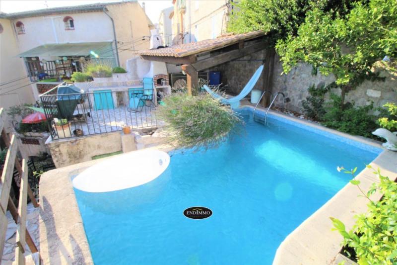 Vente de prestige maison / villa Villeneuve loubet 590000€ - Photo 11